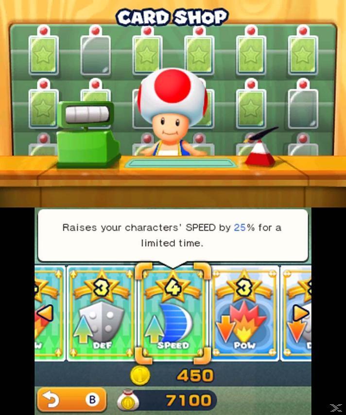 Mario und Luigi: Paper Jam Bros. - Nintendo 3DS