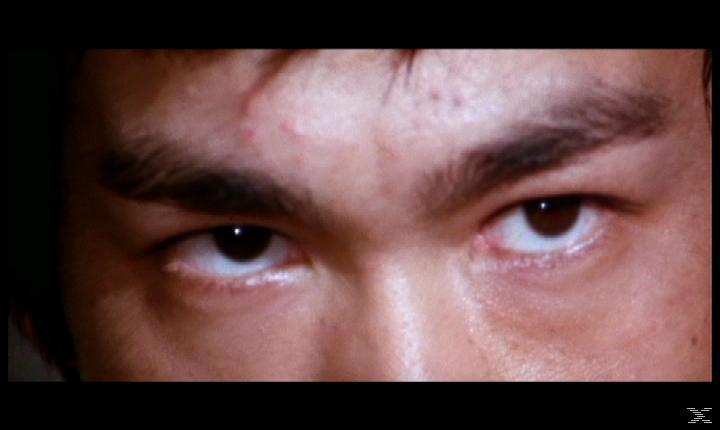 Bruce Lee - Todesgrüße aus Shanghai - (Blu-ray)