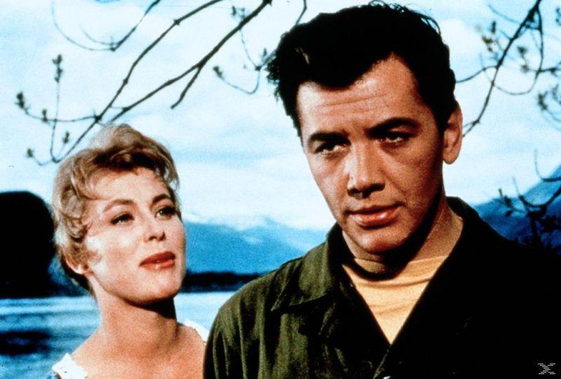 DIE PRINZESSIN VON ST.WOLFGANG (1957) [DVD]