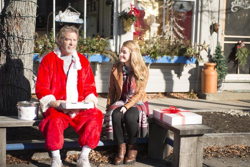 Wish for Christmas - Glaube an Weihnachten - (DVD)