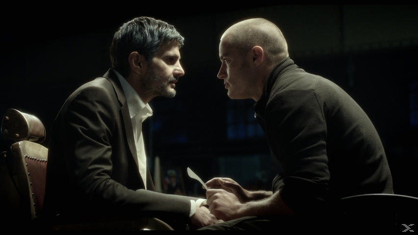 HARODIM - NICHTS ALS DIE WAHRHEIT? [Blu-ray]
