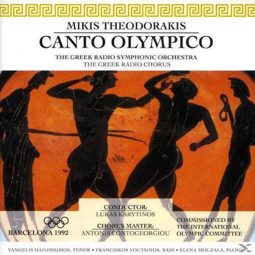 Canto Olympico (Barcelona 1992