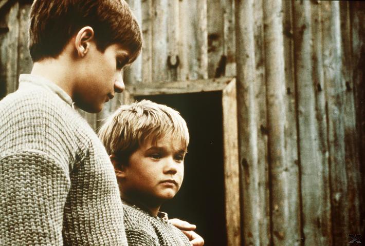Kids Collection - Emil und der kleine Skundi + Nonni und Manni - (DVD)