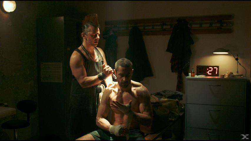Ares - Der letzte seiner Art - (Blu-ray)
