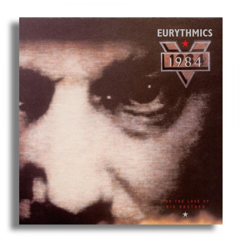1984:FOR THE LOVE OF BIG BROTHER(LP RSD)