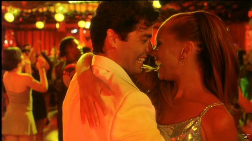 - Dance With Me [DVD]