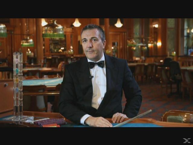 Roulette für Anfänger und Fortgeschrittene - Tipps, Tricks und Strategien - (DVD)