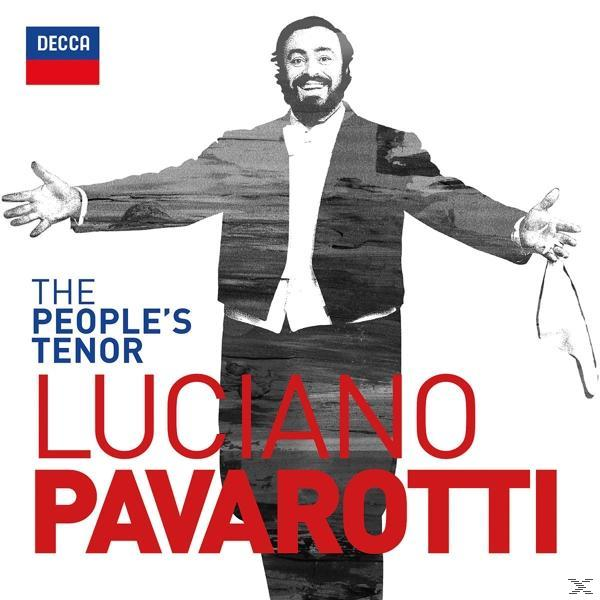 THE PEOPLES TENOR (2CD)