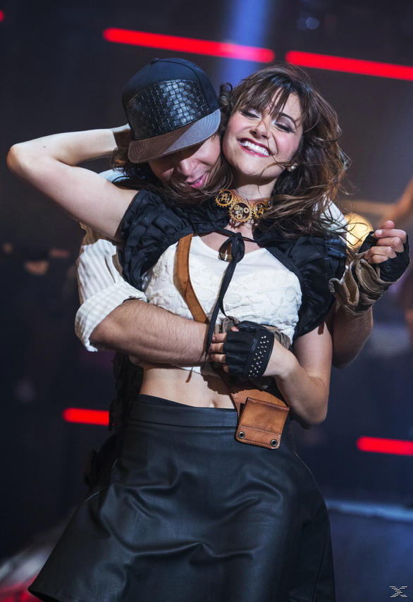 Step Up 5 - All In DVD