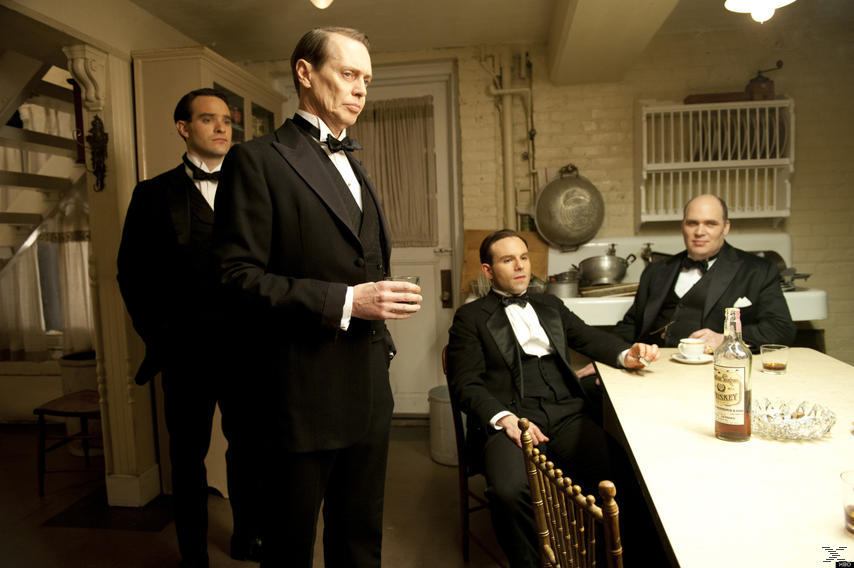 Boardwalk Empire Seizoen 4 TV-serie