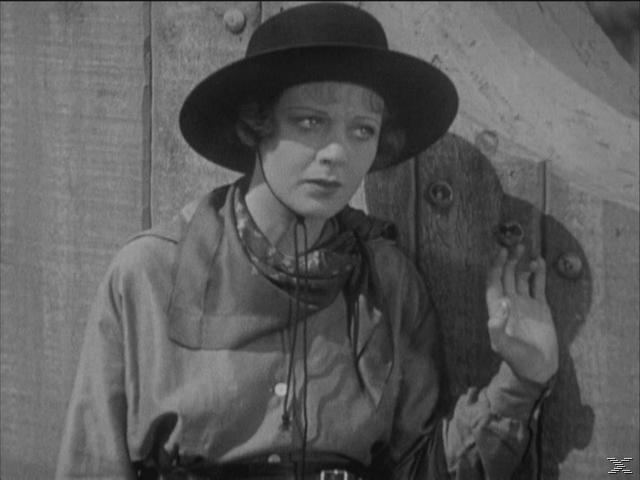 Sein Freund, der Desperado - Vergessene Western Vol. 7 [DVD]