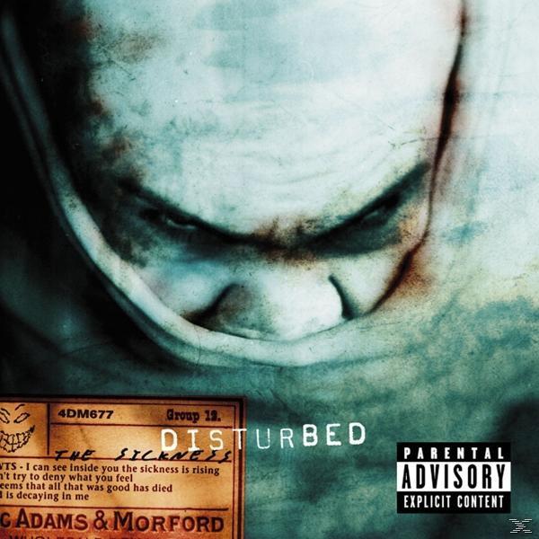 SICKNESS (LP)