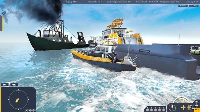 Coast Guard - PC