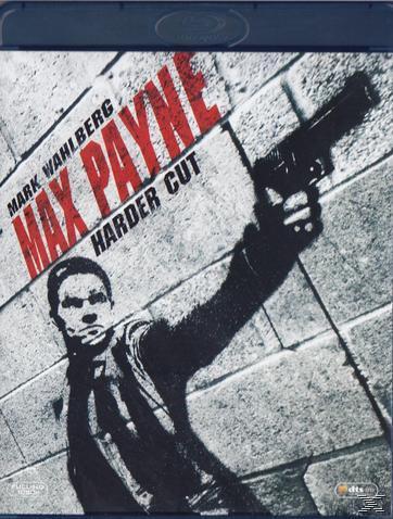 Max Payne Uncut Edition