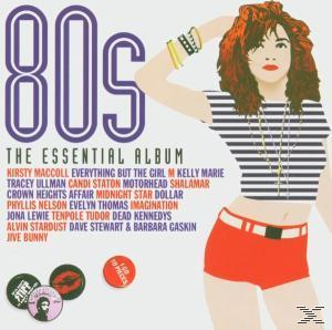 80s The Essential