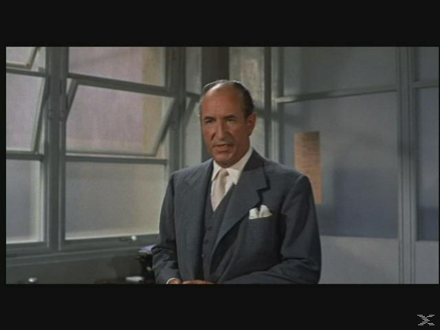 Alfred Hitchcock Collection - Der Mann, der zu viel wusste - (Blu-ray)