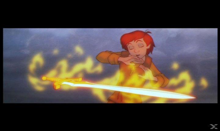Taran und der Zauberkessel (Disney Classics) - (DVD)