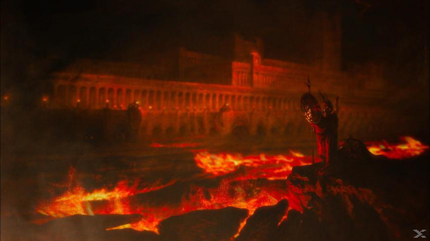 Der Teufel - (Blu-ray)