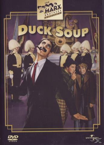 Duck Soup - The Marx Brothers Collection