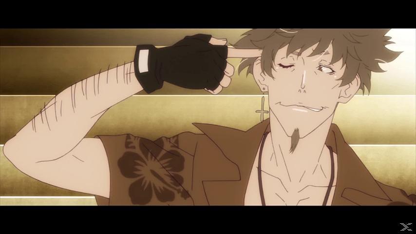 - Kizumonogatari II - Heißes Blut - (DVD)