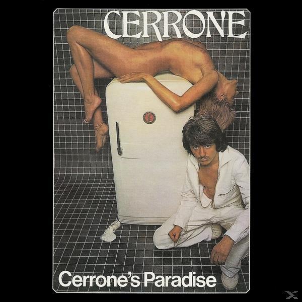 CERRONES PARADISE (2LP)