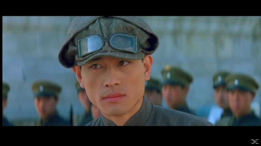 Der letzte Kaiser [DVD]