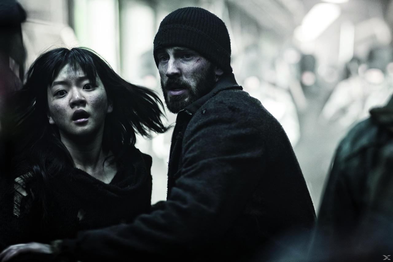 Snowpiercer - (Blu-ray)