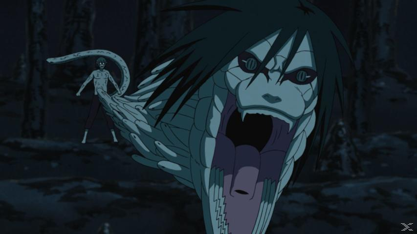 Naruto Shippuden - Staffel 15 - Box 2 (Folgen 555-568) - (Blu-ray)