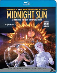 Το Τσίρκο του Ήλιου - Midnight Sun