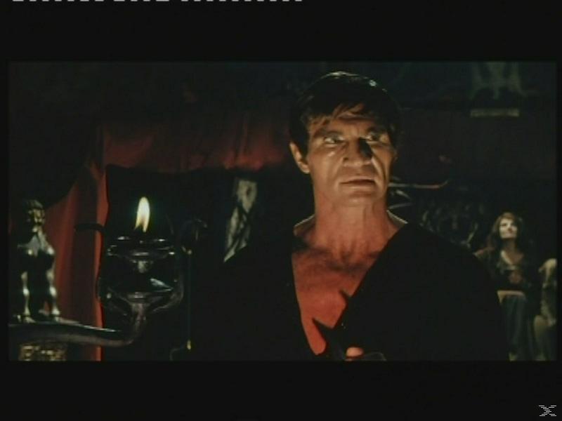 Wikinger - Das Schwert von Valhalla - (DVD)