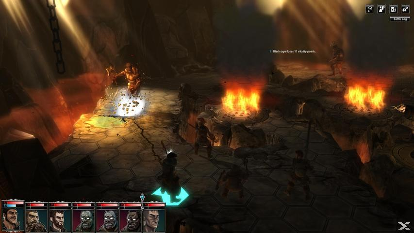 Blackguards 2 [PC]