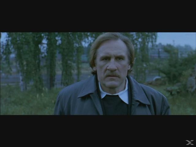 36 - Tödliche Rivalen - (Blu-ray)