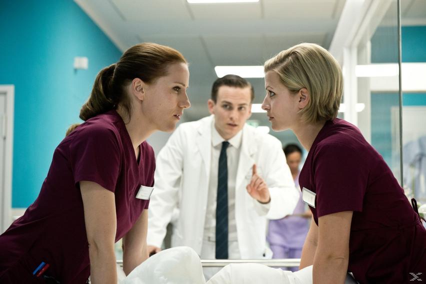 Betty diagnose staffel 1 dvd tv serien dvd for Bettys diagnose