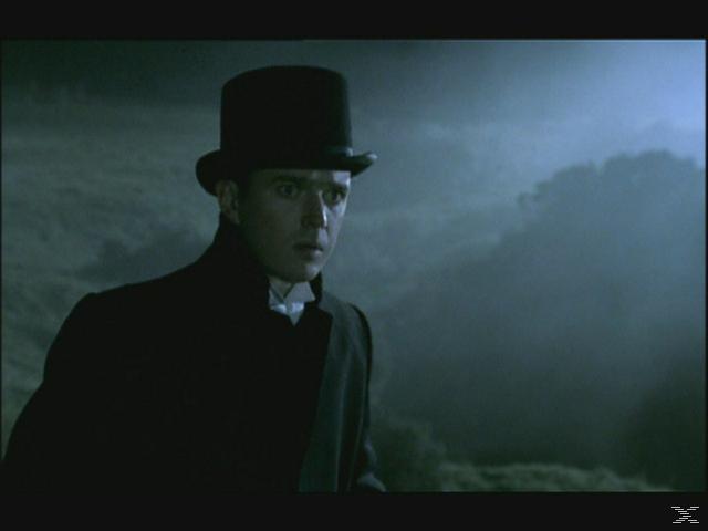 Sherlock Holmes - Der Hund der Baskervilles - (DVD)