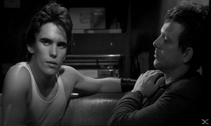 RUMBLE FISH - (DVD)