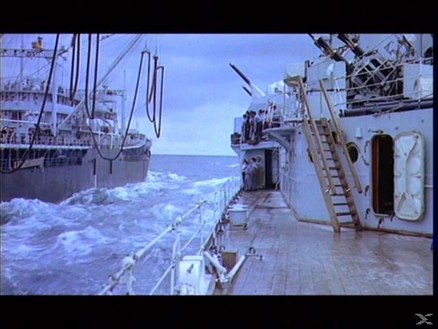Panzerschiff Graf Spee - Die Schlacht um River Plate - (DVD)