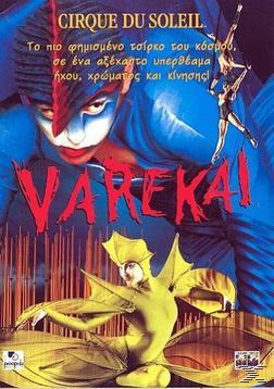Cirque Du Soleil: Varekei