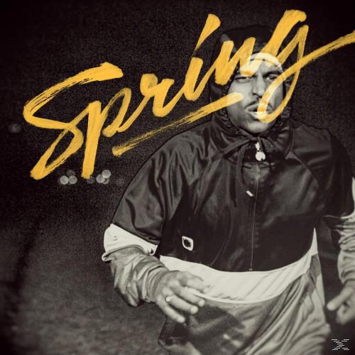SPRING (LP)