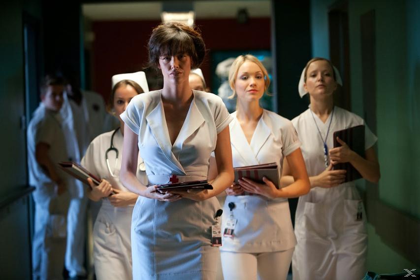 Nurse - (3D Blu-ray)