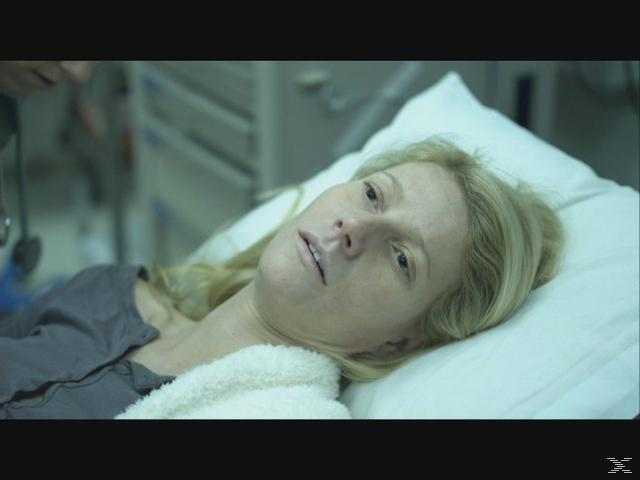Contagion - (Blu-ray)