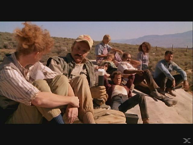 Tremors - Im Land der Raketen-Würmer - (Blu-ray)