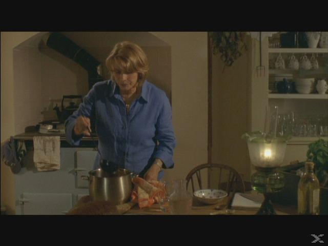 Rosamunde Pilcher: Vier Jahreszeiten - Ein Sommer in Endellion - (DVD)