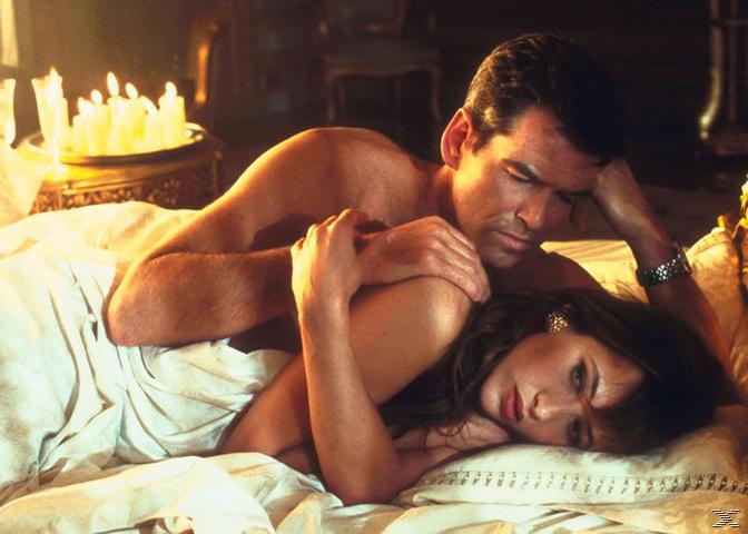 James Bond 007: Ο Κόσμος δεν Είναι Αρκετός Blu-ray