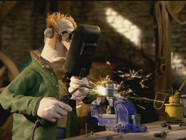 Shaun das Schaf - Hokus Pokus Mäh! - (DVD)