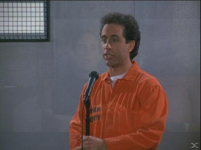 Seinfeld - Staffel 9 - (DVD)