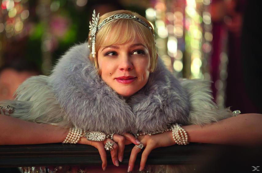 Der Große Gatsby Drama Blu-ray