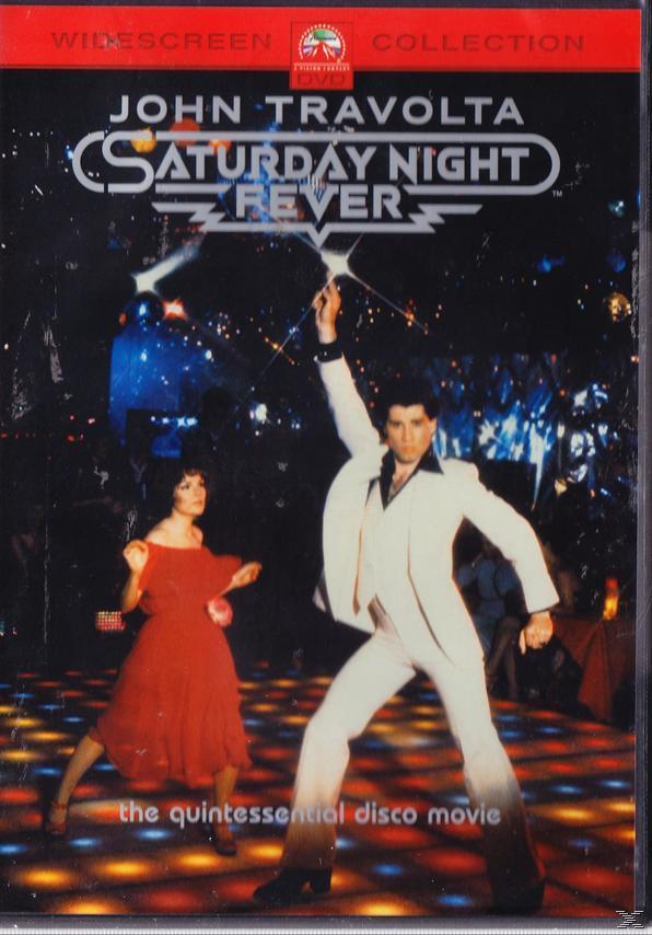 Πυρετός το Σαββατόβραδο - Saturday Night Fever