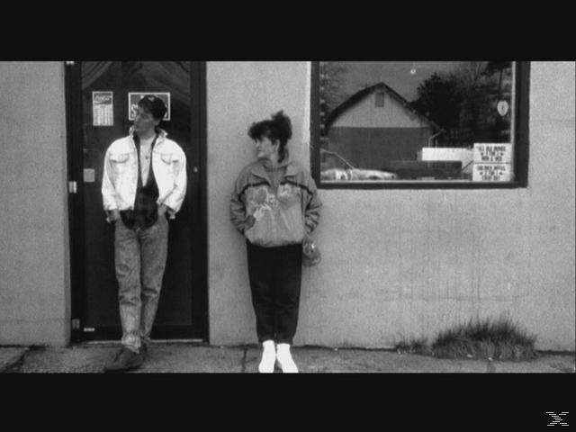 Clerks - Die Ladenhüter - Blu Cinemathek - (Blu-ray)