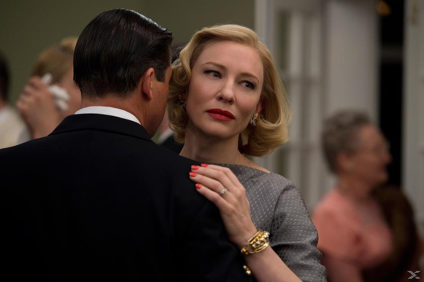 Carol - (DVD)