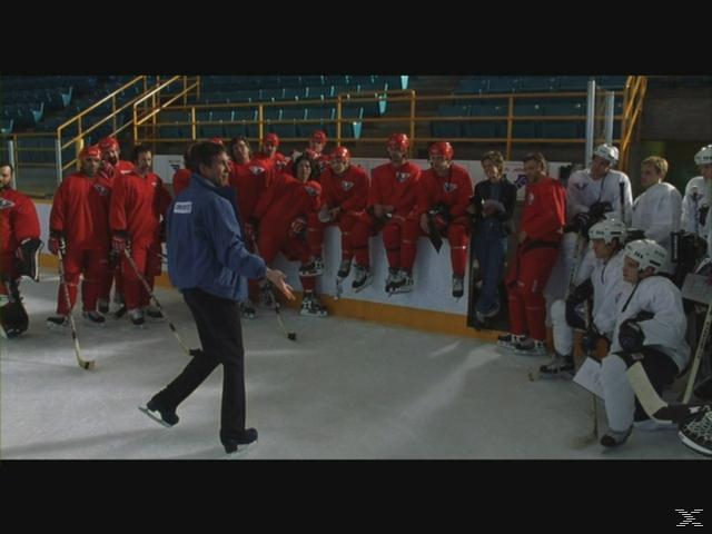 Schlappschuss 2 - Die Eisbrecher [DVD]